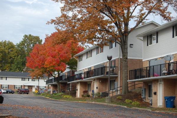 Apartments Near Chapel Hill Mall