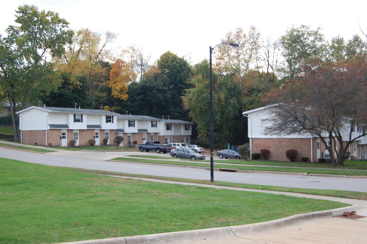 Low Income Apartments Akron Ohio