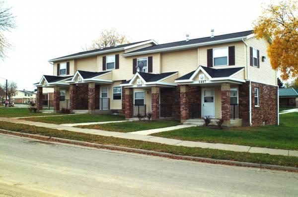 Joy Park Homes