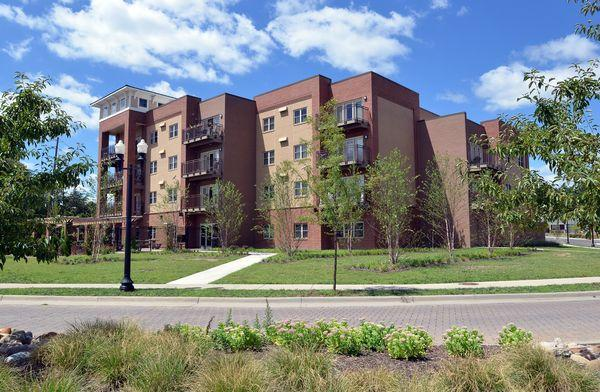 edgewood senior singles At edgewood management we are dedicated to providing the best in apartment homes to learn more about our apartment communities, please visit our website.
