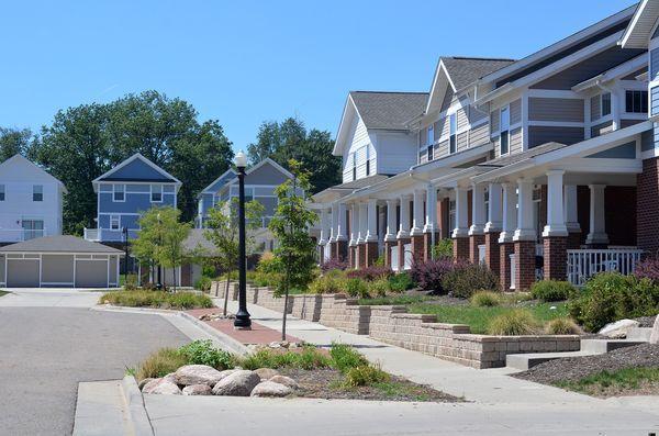 Edgewood Village Apartments