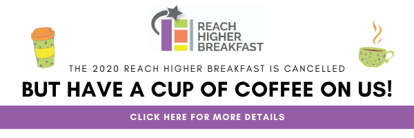 Reach Breakfast 2020
