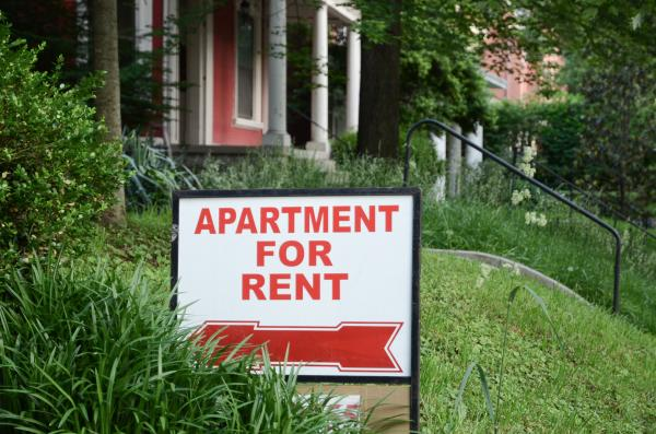 Image: Apartment for rent